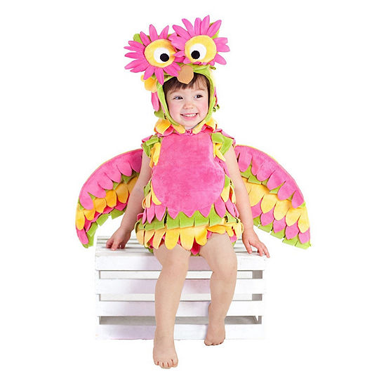 Holly The Owl Costume Costume