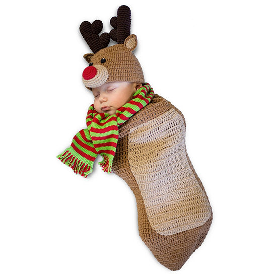 Randolph The Reindeer Costume