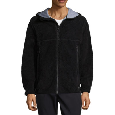 Msx By Michael Strahan Midweight Fleece Jacket