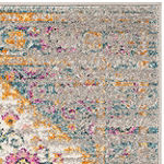 Safavieh Madison Collection Anuki Oriental Area Rugs