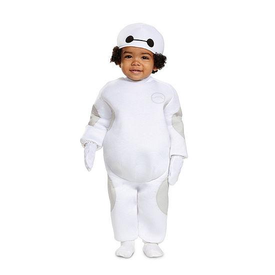 Big Hero 6  Baby Baymax Classic Infant Costume