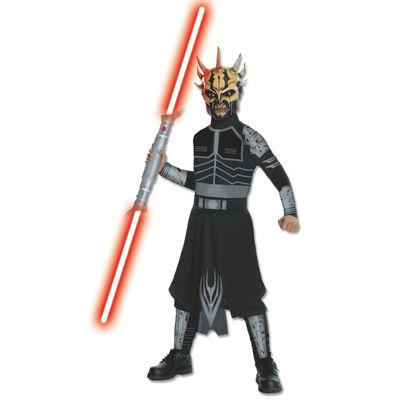 Star Wars Boys Savage Opress CostumeSmall