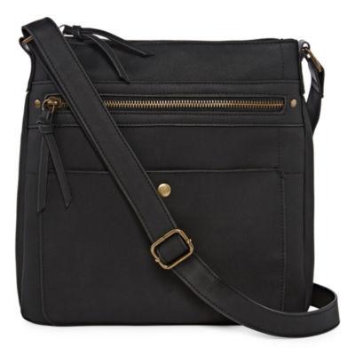 Arizona Rene Passport Crossbody Bag