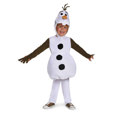 Olaf Classic Child Costume Small