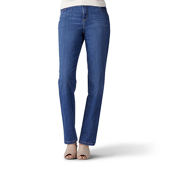 Lee Womens Straight Leg Jean