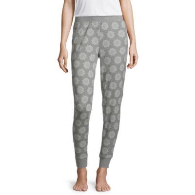 Sleep Chic Thermal Pajama Pants