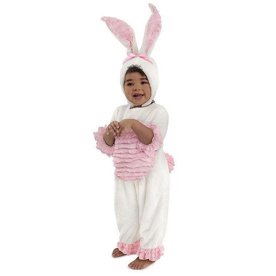 Zoey The Bunny