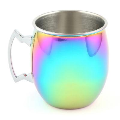 Impulse Tumbler Glass