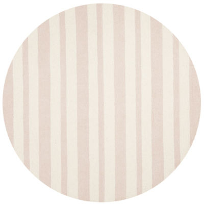 Safavieh Safavieh Kids Collection Constance Geometric Round Area Rug