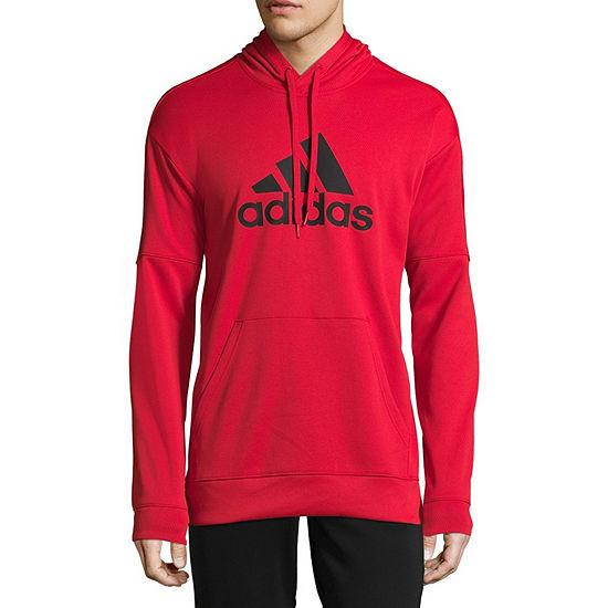 Adidas Graphic Fleece Hoodie
