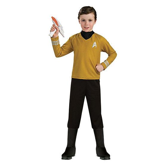 Star Wars Girls Boba Fett- Girl Tween Costume