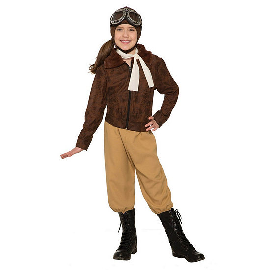 Child Amelia Earheart Costume