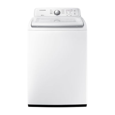 Samsung 4.5 cu. Ft. Top Load Washer with VRT