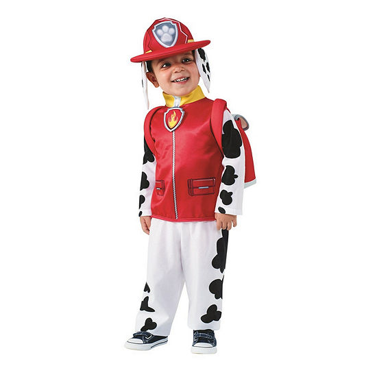 Paw Patroll: Marshall Classic Toddler Costume