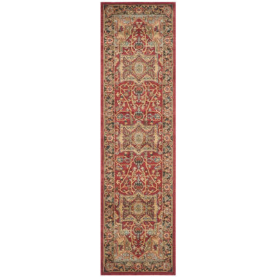 Safavieh Mahal Collection Alfonso Oriental RunnerRug