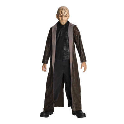 Star Trek Boys Deluxe Nero Costume