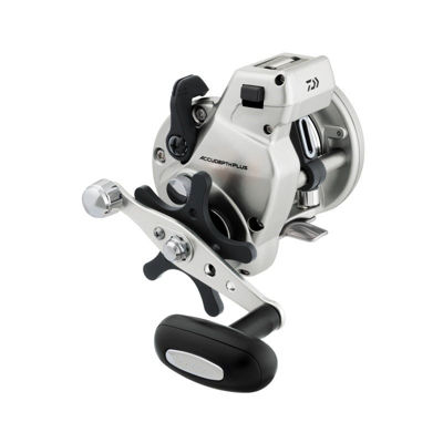 Daiwa Accudepth Plus?B Line Counter Adp47lcb Baitcasting Reel