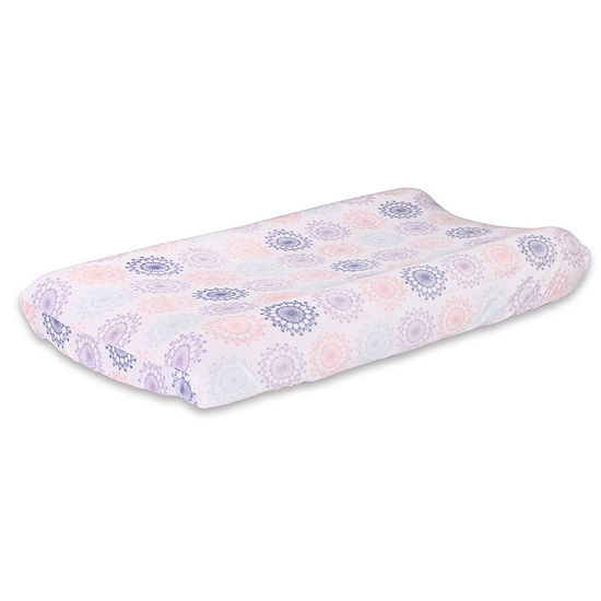 The Peanut Shell Changing Pad Cover