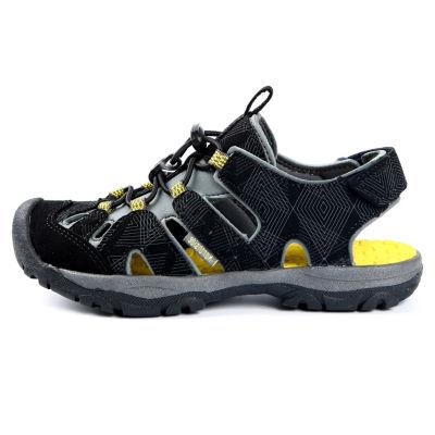 Northside Burke Se Boys Flat Sandals - Toddler