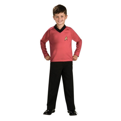 Star Trek Boys Scotty Costume