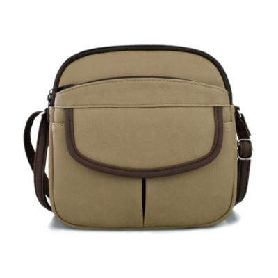 St. John's Bay Cannon Ns Mini Crossbody Bag