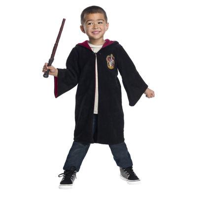 Harry Potter Toddler Gryffindor Robe 3T-4T