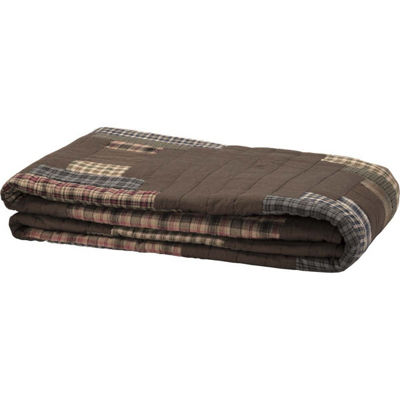 Ashton And Willow Seneca Reversible Quilt