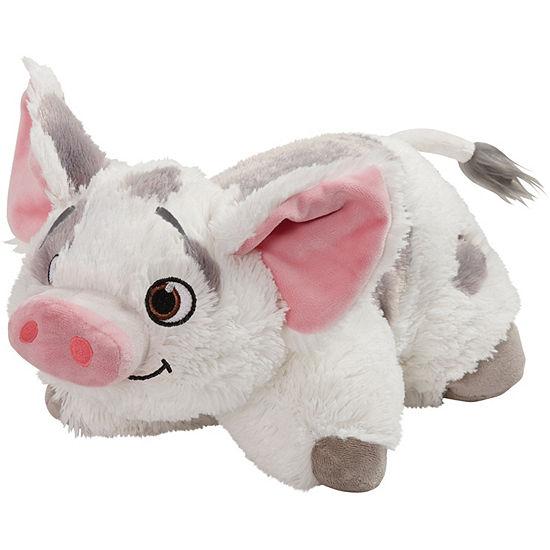 """Disney Pua 16"""" Pillow Pet"""