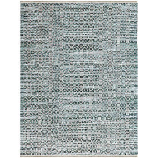 Amer Rugs Zola AB Flat-Weave Jute Rug