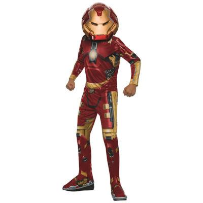 Marvel Avengers Infinity War Hulkbuster Boys Costume