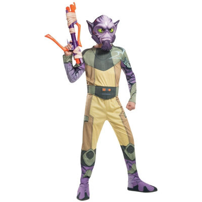 Star Wars Boys Zeb Costume