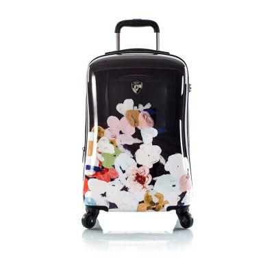 Heys Primavera 21 Inch Hardside Luggage
