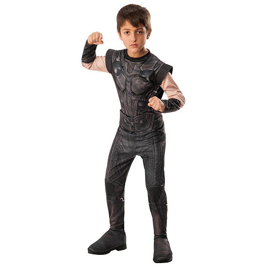 Marvel Avengers Infinity War Thor Boys Costume