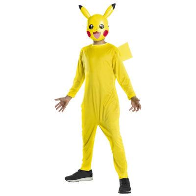 Pokemon Childrens Pikachu Costume