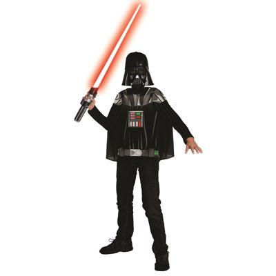 Star Wars Darth Vader Child Costume KitLarge