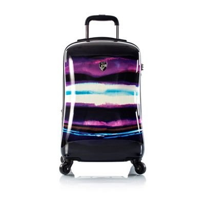 Heys Viola 21 Inch Hardside Luggage