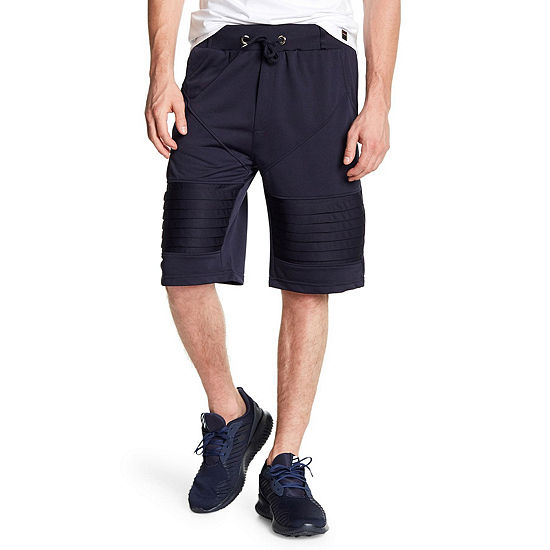 Tailored Recreation Solid Short With Two Sides Pockets