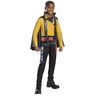 Solo: A Star Wars Story-Lando Boys Costume