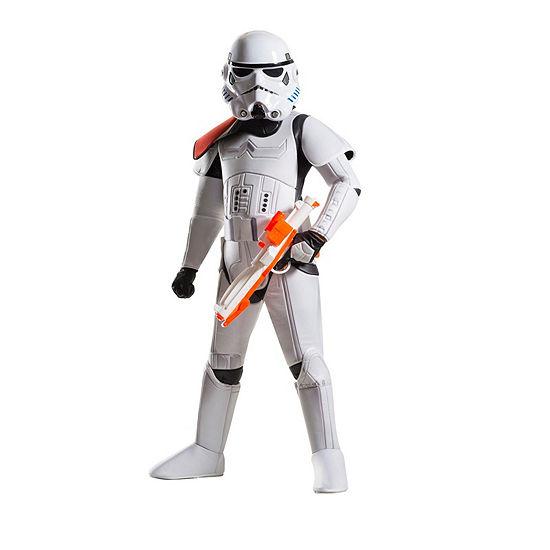 Star Wars Boys Stormtrooper Costume