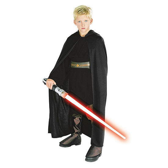 Star Wars Hooded Sith Robe