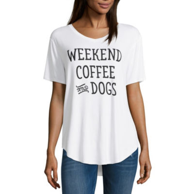 Weekend Coffee Dogs