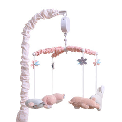 Little Haven Woodland Friends Baby Mobile