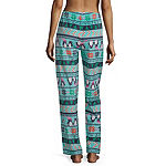 Sleep Chic Microfleece Pajama Pants