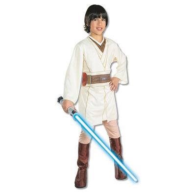 Star Wars Boys Ep3-H-S Obiwan Kenobi Costume