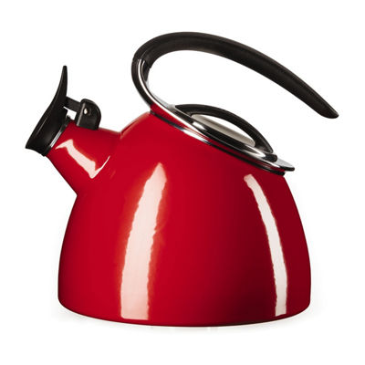 Lifetime Brand Co. Flight Tea Kettle