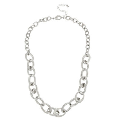 Worthington 37 Inch Link Chain Necklace