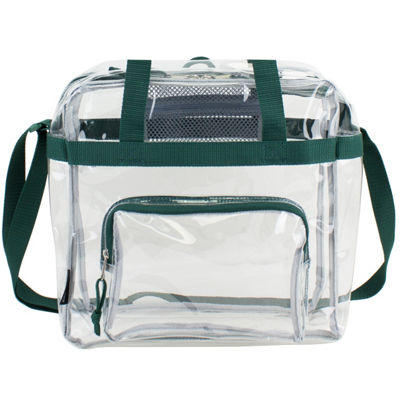 Fuel Clear Tote