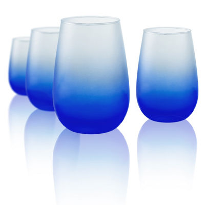 Artland Not Applicable 4-pc. Wine Glass