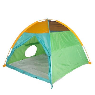 Pacific Play Tents Super Duper 4 Kid Play Tent II