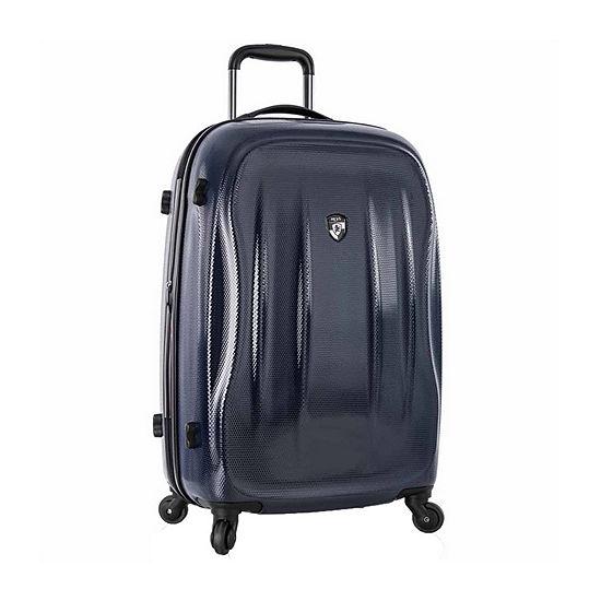Heys Superlite 26 Inch Hardside Luggage